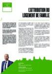 L'attribution du Logement de famille
